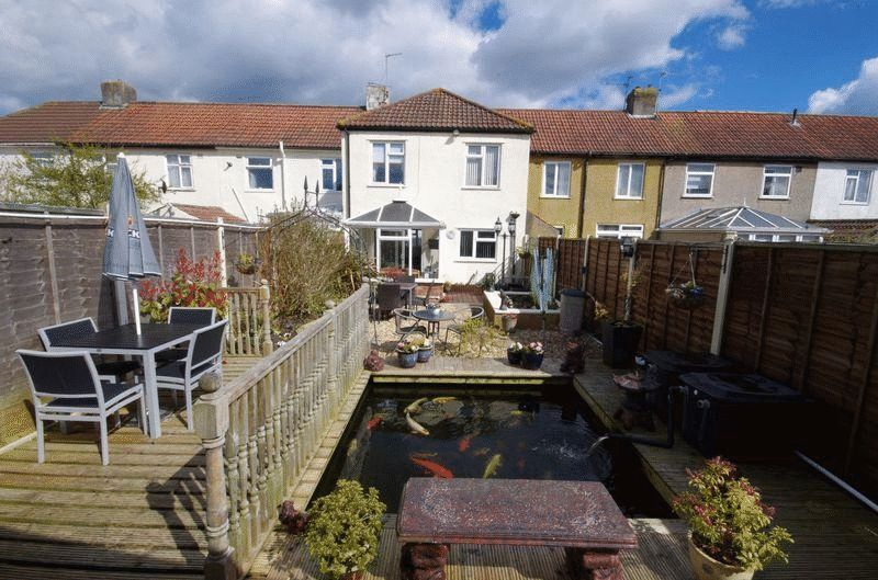 Property for sale in Hazeldene Road Patchway, Bristol